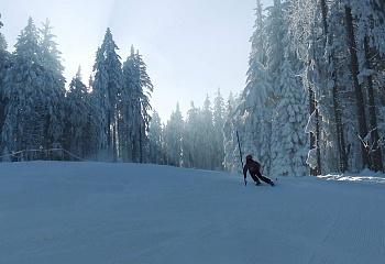 lyžařský vlek rychlost datování