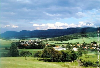 Hostašovice