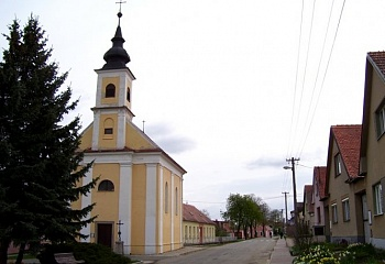 Mladoňovice