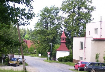 Komorovice